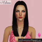 Melissa – The Sims 2