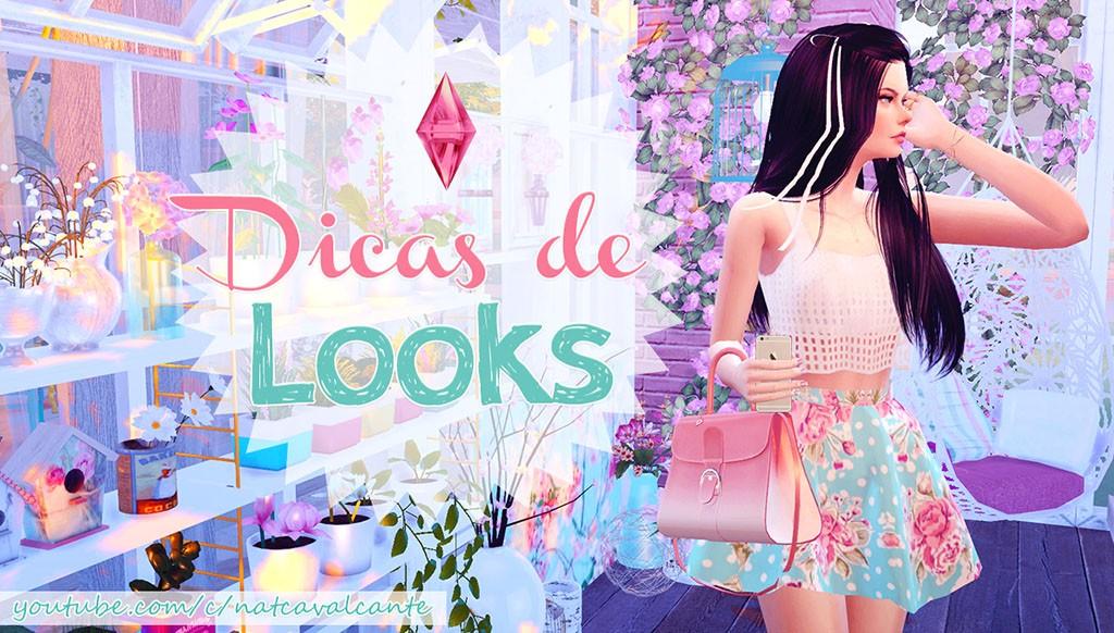 Dicas de Looks
