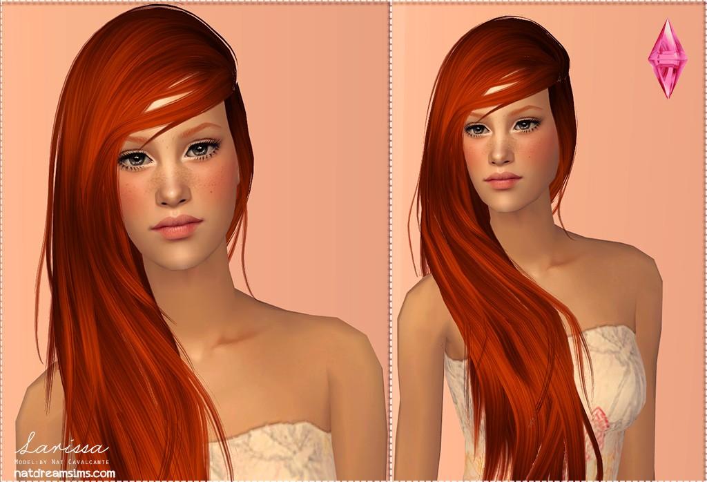Larissa SIMS2