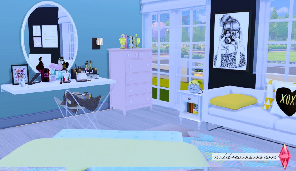 sims4 room