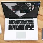 Decoração Preto e Branco – Iphone, Tablet e Macbook – The Sims 4