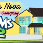 Casa Nova – Gameplay The Sims 2