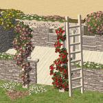 Jardim e Quintal – The Sims 2