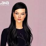 Lana – The Sims 2