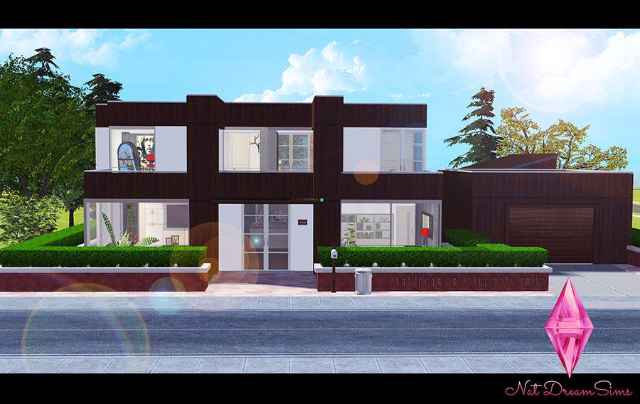 Glass-House_modern