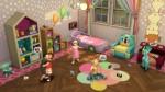 Os bebês chegaram ao The Sims 4