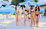 Lookbook – Beach Vlog Bikinis