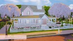 Luíza Dream House – The Sims 4