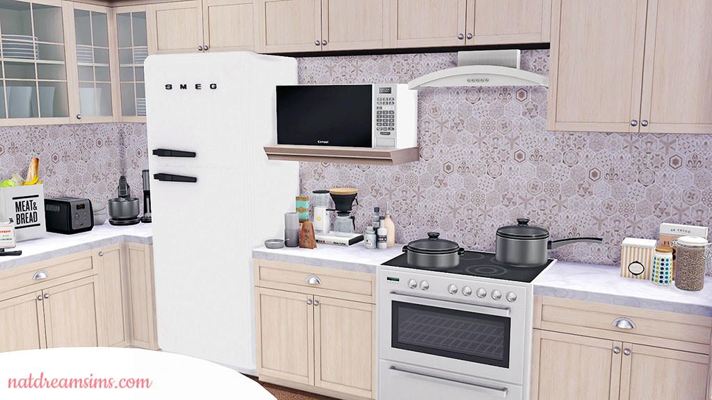 decoração-cozinha-