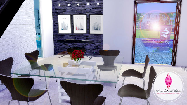 home_chic_dinning-room-sims4