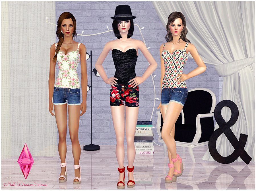 looks_floral_thesims2