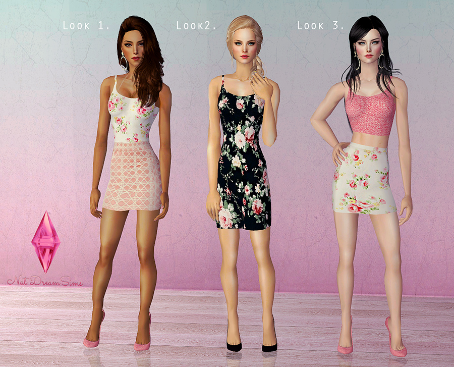 looksgirl_thesims2
