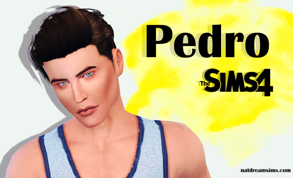 male-sims-4