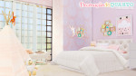 Child Room – The Sims 4