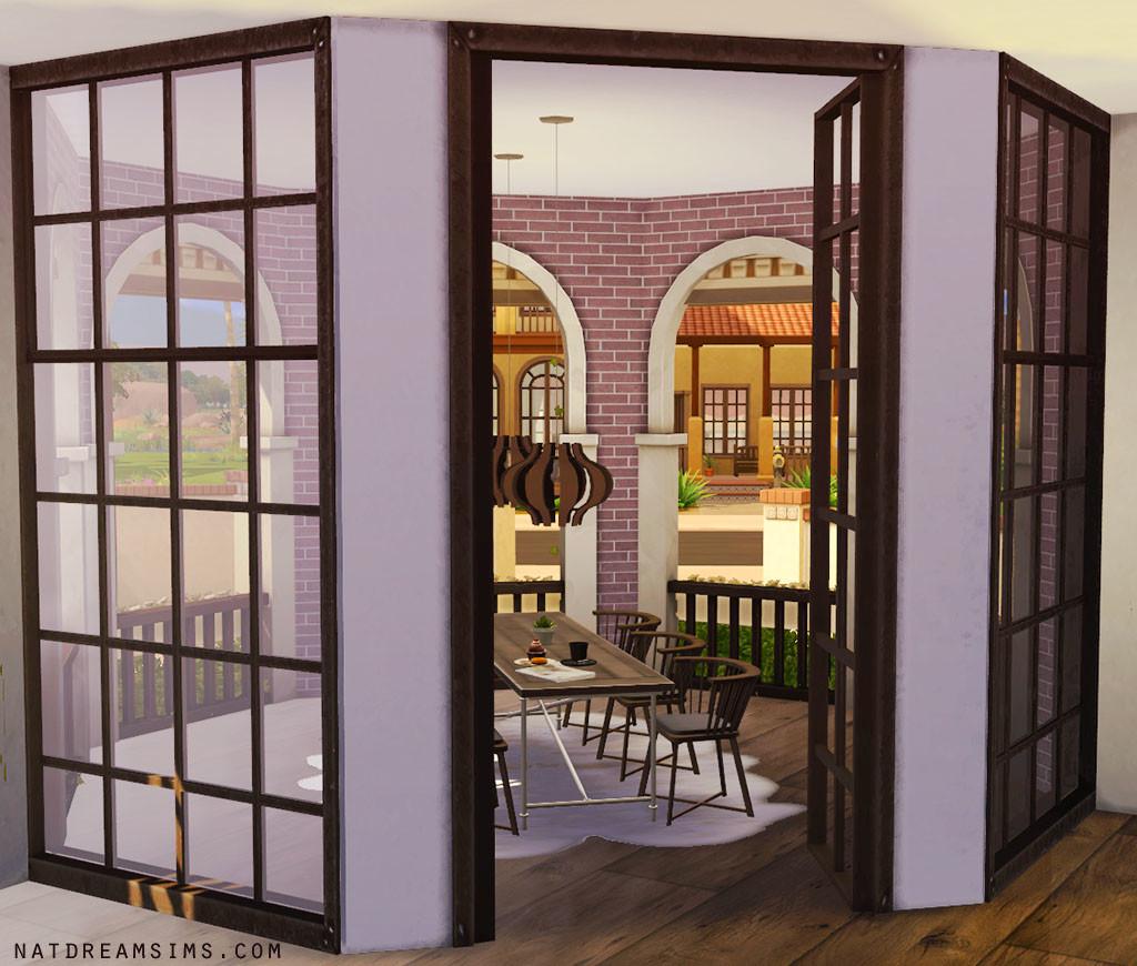 Sims 4 Cc S The Best Windows By Tingelingelater: Varanda Gourmet – The Sims 4