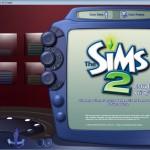 Estúdio de Criação – The Sims 2