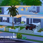 Casa completa – Projeto: Decore com a Nat