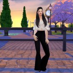 Lookbook – The Sims 4
