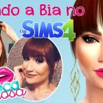 Bianca Andrade – The Sims 4