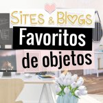 Sites favoritos de objetos – The Sims 4
