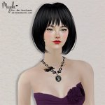 Miyuki – The Sims 2