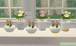 Cute Jars – The Sims 2