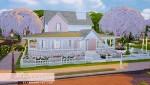 Luíza Dream House – The Sims 4