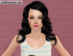 Helena – The Sims 2