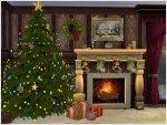 Decoração Natalina | The Sims 4 CC Shopping Christmas