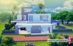 Moderninha – The Sims 4