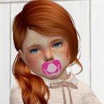 Cabelos para Bebês, Crianças e muita coisa fofa! | The Sims 4