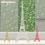 Torre Eiffel – The Sims 2